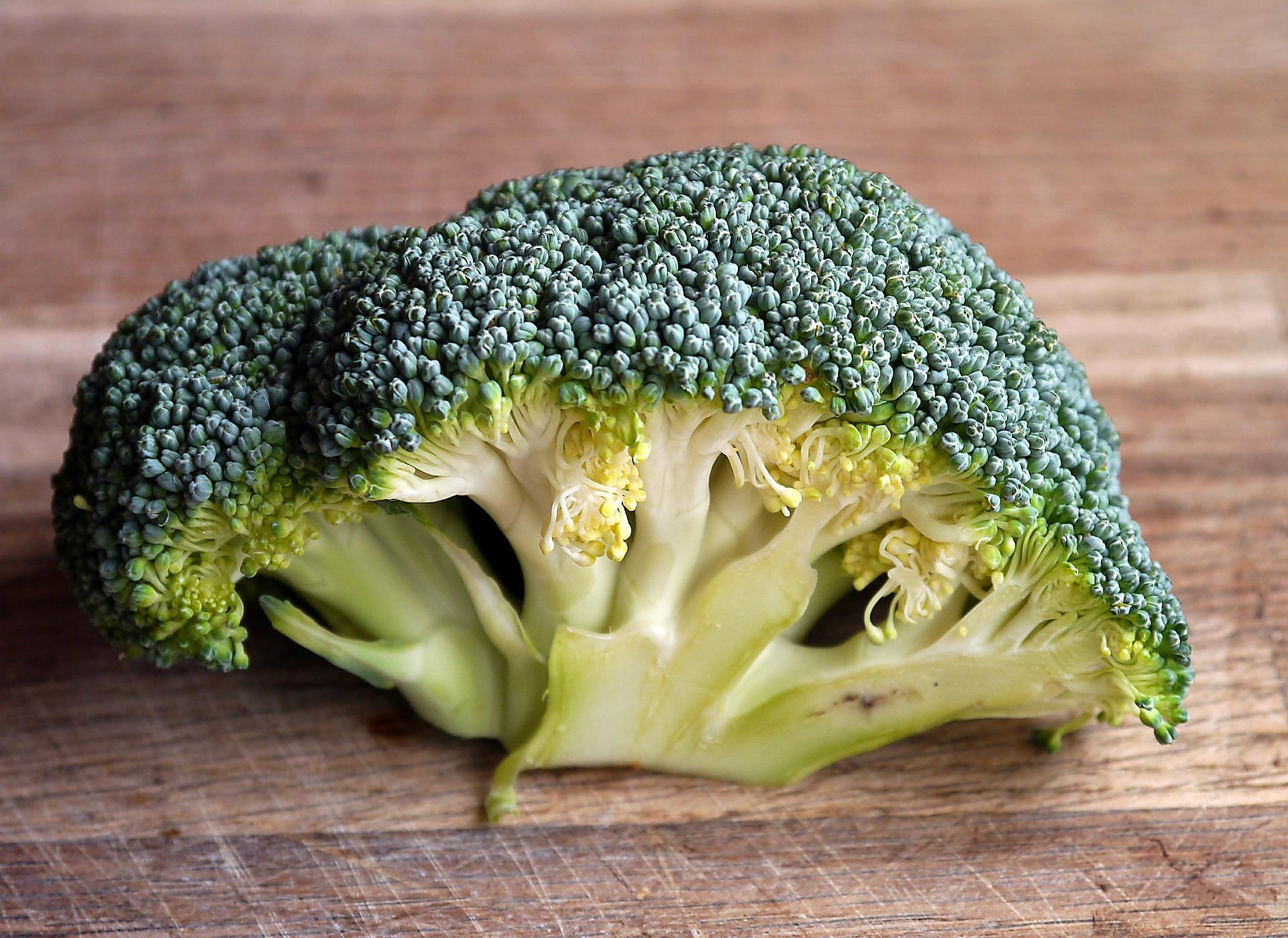 """""""Broccolieffekten"""" är här igen."""
