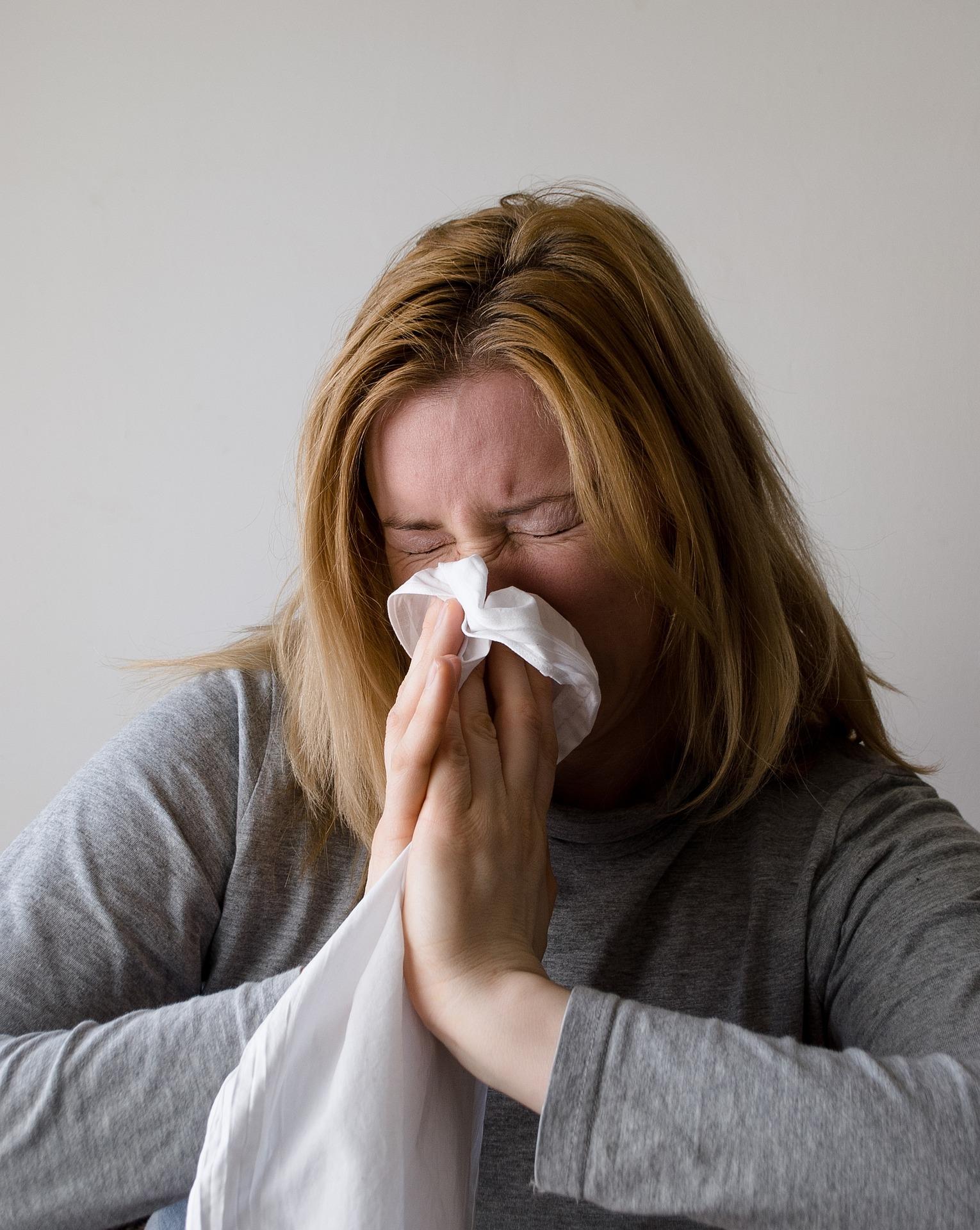 Varför blir vi sjuka?
